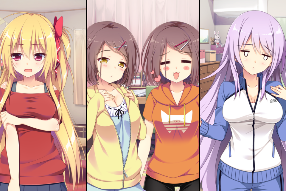 Koikari: Love for Hire